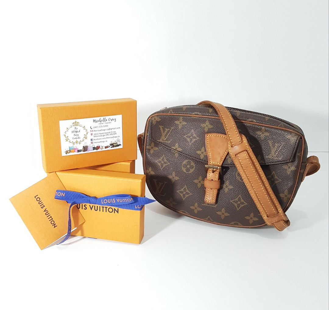 Louis Vuitton JEUNNE FILLE