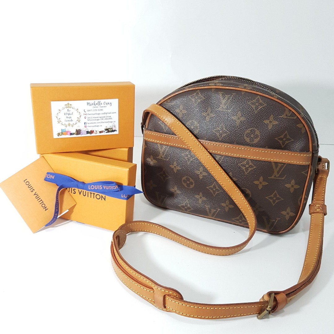 Louis Vuitton SENLIS