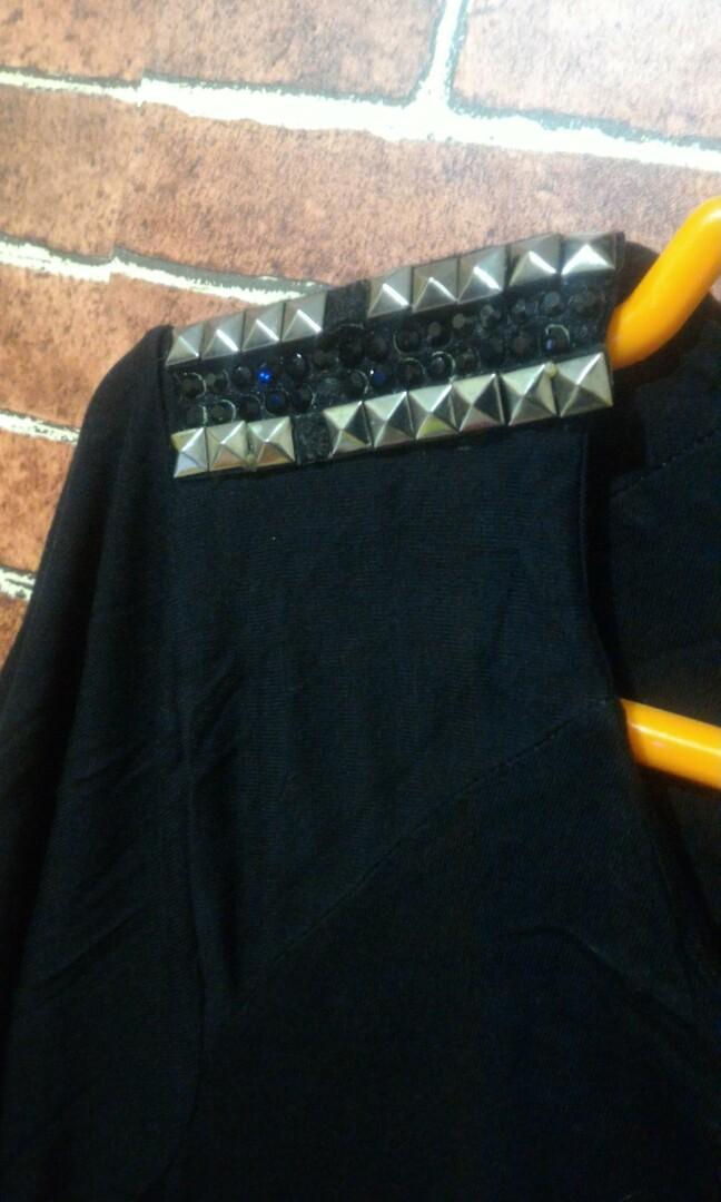 Mini Dress Zara (Auth)