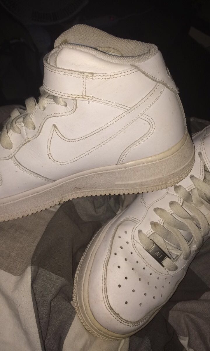Nike Airforce 1 - high tops