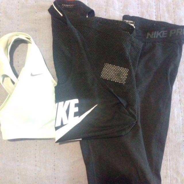 Nike bundle