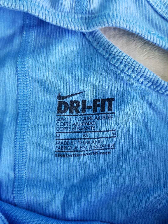 Nike running singlet