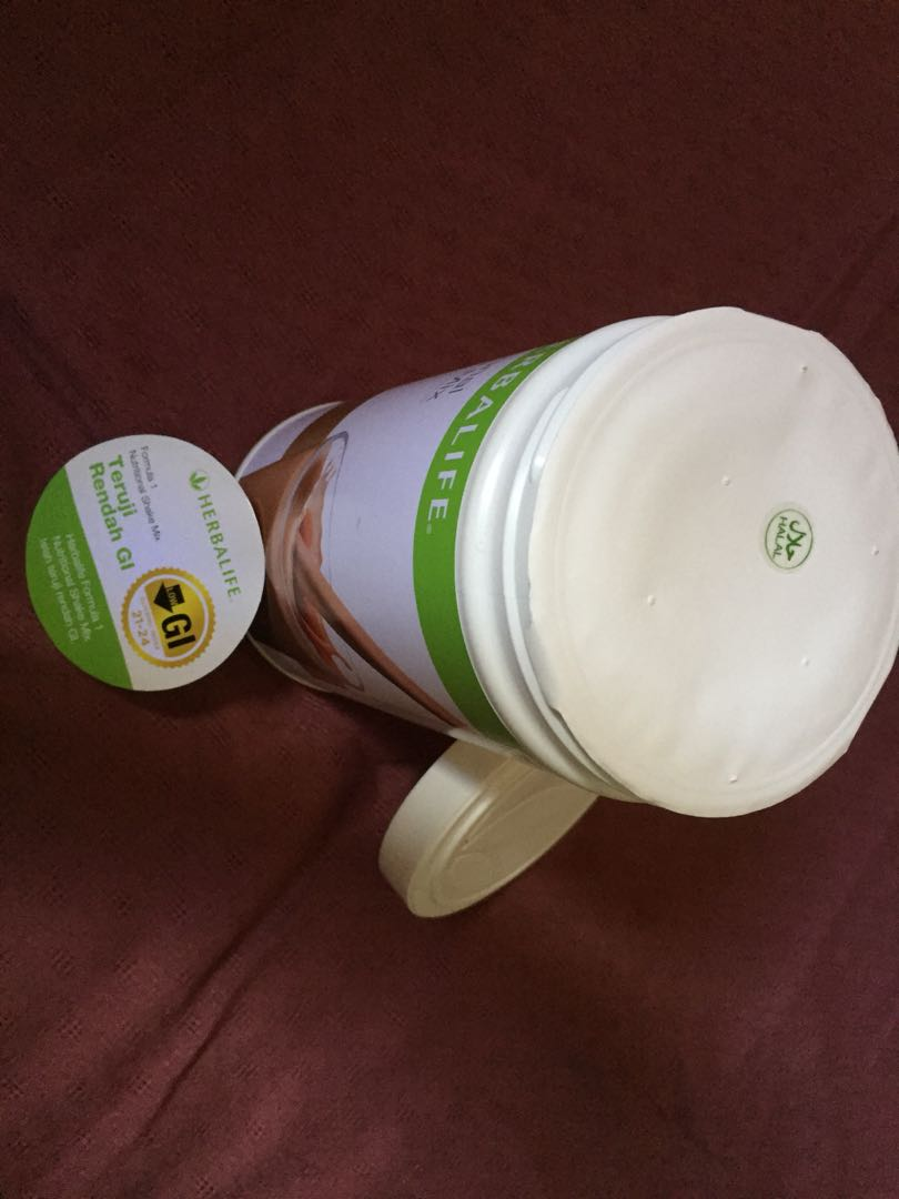 nutririobal shake mix