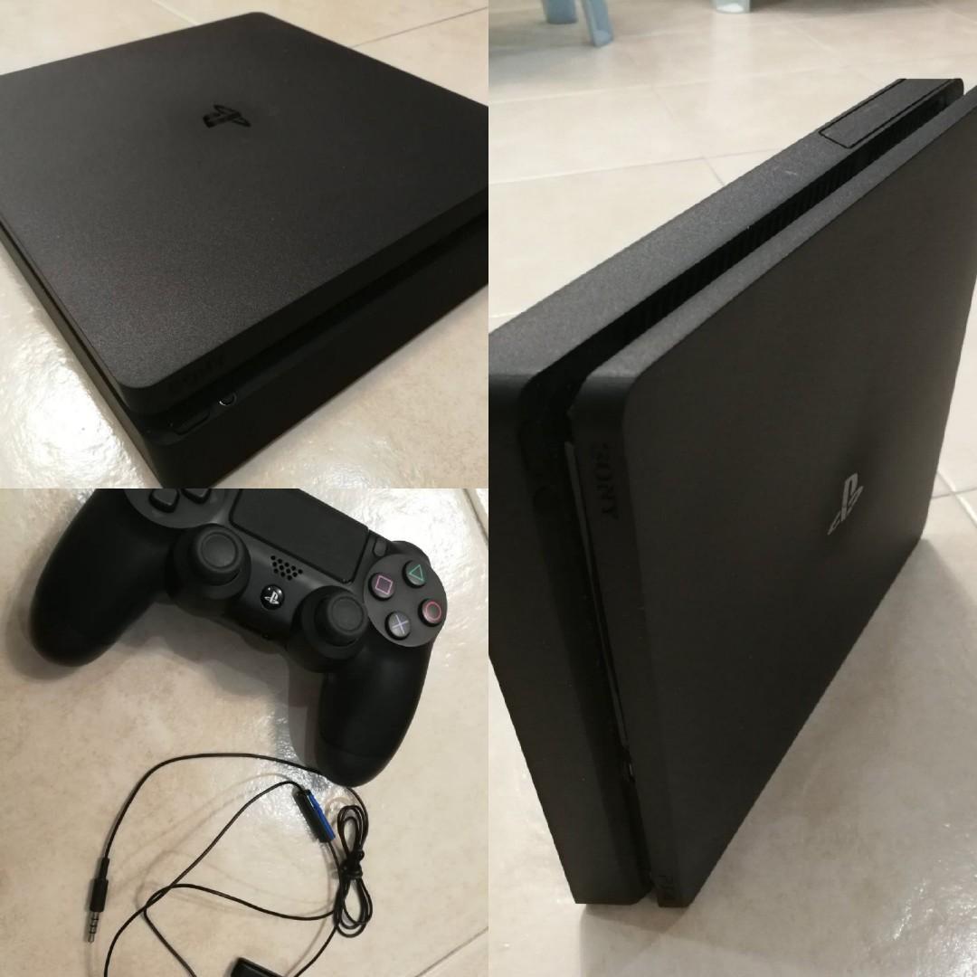 Ps3 Super Slim 500gb Full Games Spec Dan Daftar Harga Terbaru Sony Playstation 3 Hitam Ps4 Fifa 2018 Extra Controller 2 Years Source Photo