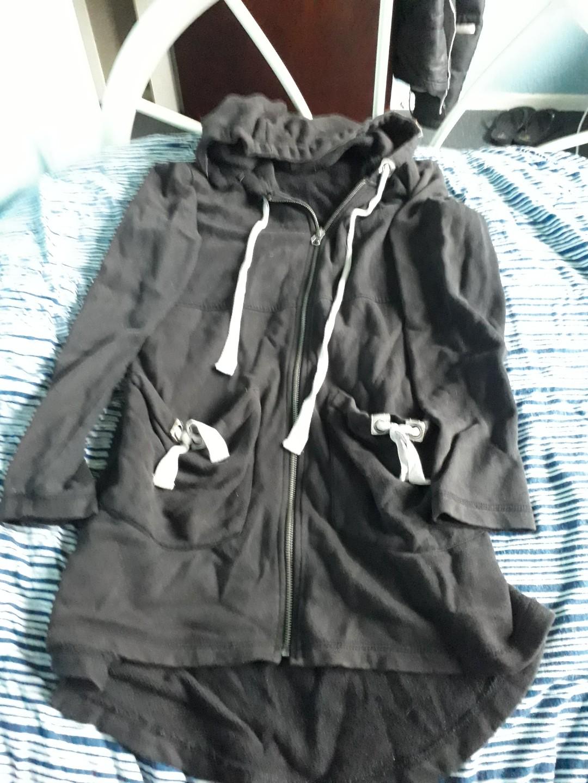Rpm drop top jacket