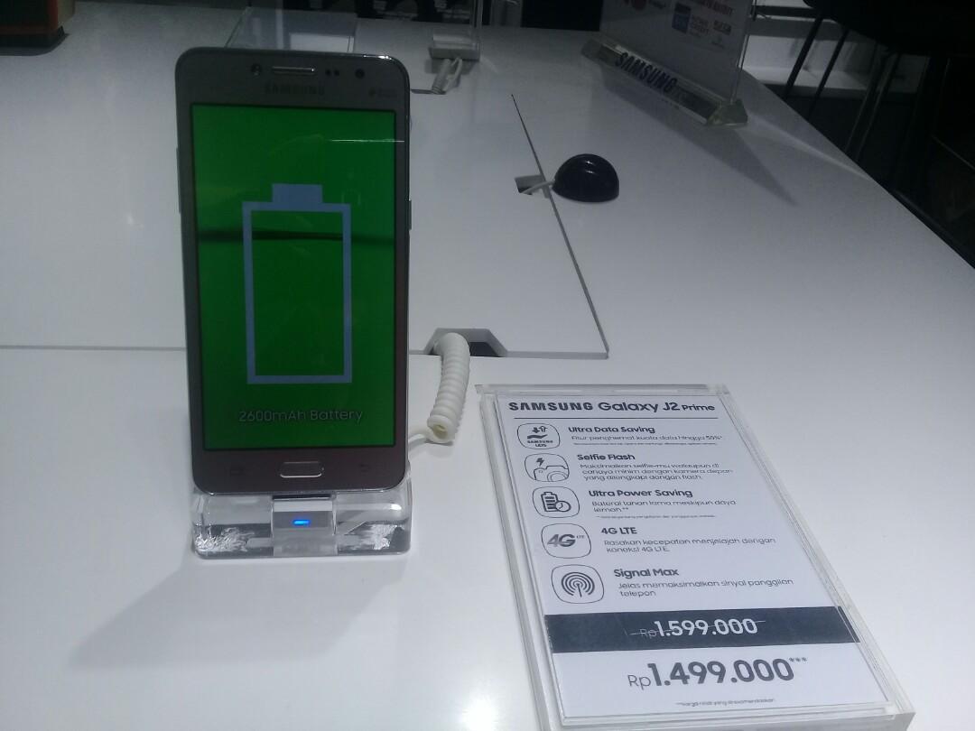 Samsung J2 Prime Serba Serbi Di Carousell