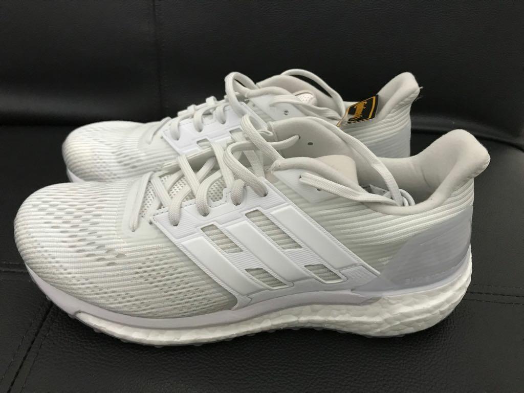 b5b8d9abb Sepatu Adidas Supernova Putih Original