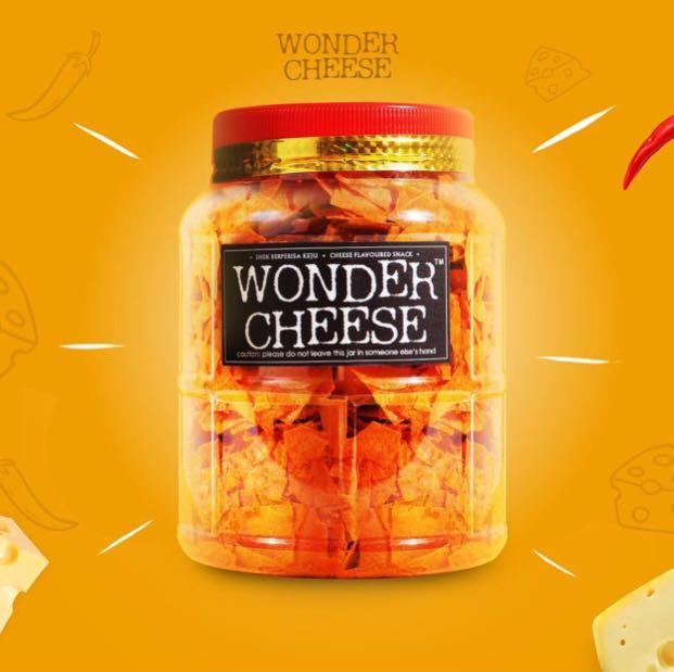Wondercheese Bintulu Makanan Minuman Snek Paket Di Carou