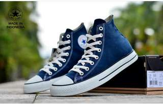 Ready bosku converse all star hig