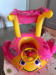 bestway baby float (pelampung berenang bayi)
