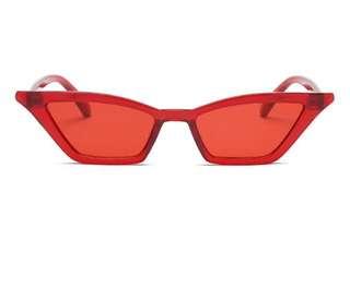 Design Small Cat Eye Sunglasses
