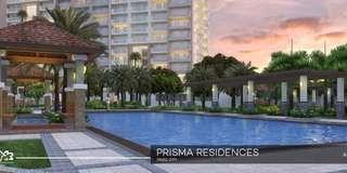 Prisma Residences [Dmci Homes]
