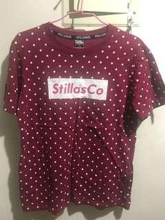 紅點T-shirt