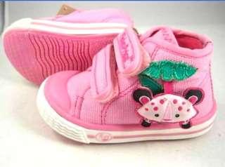 Baby Shoes murah (hi cut)