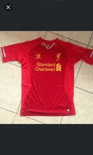 Jersey Liverpool Grade Ori