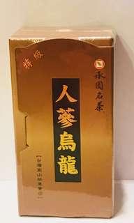 極級人參烏龍茶(150g)