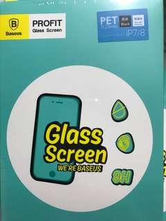 Baseus iPhone7/8  防藍光mon 貼