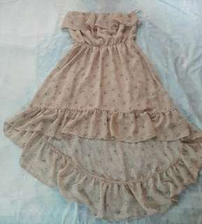 Repriced: Forever 21 Dress 200php
