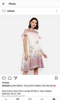 Dxf batik