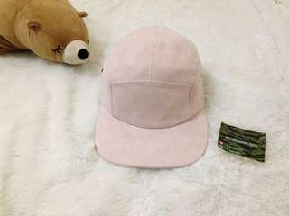 Suede 5 Panel