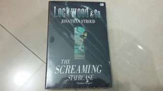 Lockwood & Co complete editon 1-4