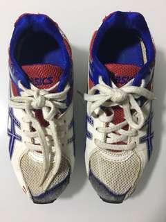 Asics Boy Running Shoes