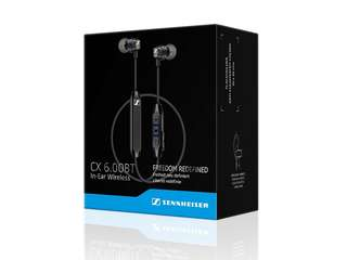 Sennheiser CX 6.00 BT