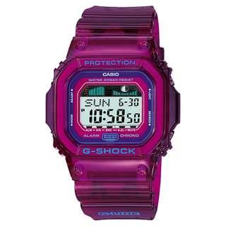CASIO G-SHOCK G-LIDE GLX-5600 series GLX-5600B GSHOCK GLX5600B