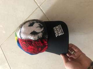 Topi Taman Safari