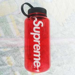 Supreme 14SS Bottle Water
