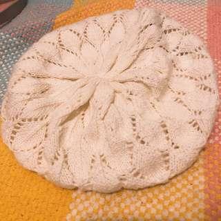 H&M knit beret