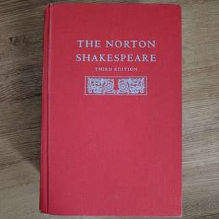 The Norton Shakespeare 3 Ed.