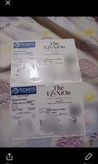 exo ticket