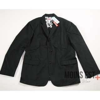 SUPREME S/S 17 Comme Des Garçons Suit - Black