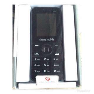Cherry Mobile C7i Basic Cellphone