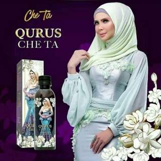 Jus Qurus Che Ta