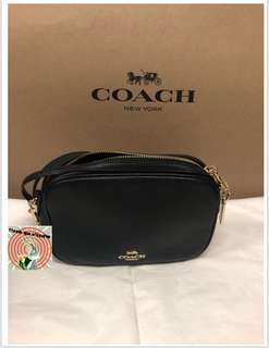 Coach little bag