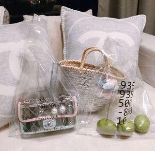 🚚 PVC 手提袋