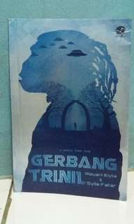 Novel Gerbang Trinil