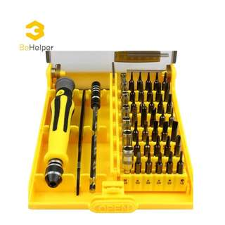 Repair Dismantle Screwdriver Set  Tools