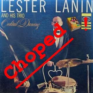 Lester Lanin, Vinyl LP, used, 12-inch original USA pressing