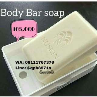 Nuskin Body Bar