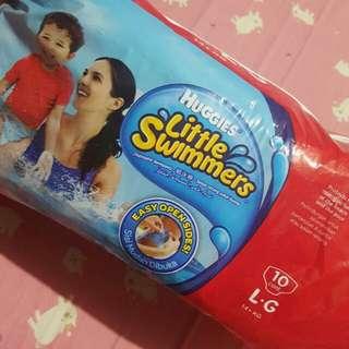 Huggies Little Swimmers Swim Diaper