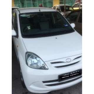 VIVA AUTO FOR RENT KLIA