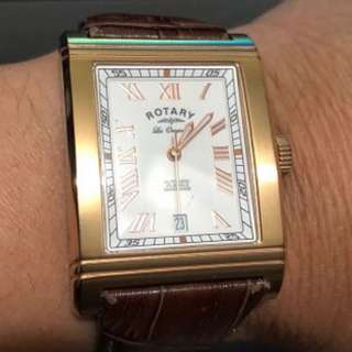 瑞士製造ROTARY 限量手錶