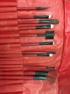 Brush makeup up for you asli