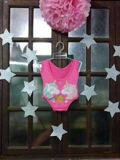 Unicorn Swimwear for Baby