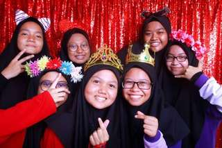 Instant Printing Photobooth
