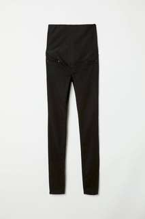 H&M MAMA Maternity Black Pants