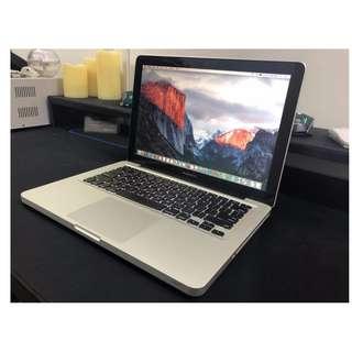 "13"" Apple Macbook Pro + MS Office Selling Cheap !"